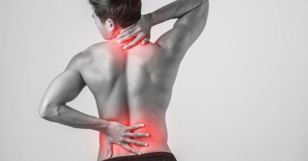 paroxysmalis fájdalom a vállízületben