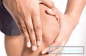 a térd deformáló artrózisának mértéke
