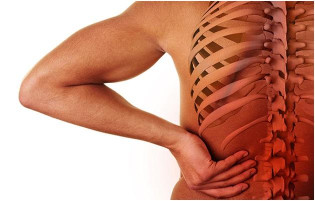 a medence alsó hátának ízületei fájnak