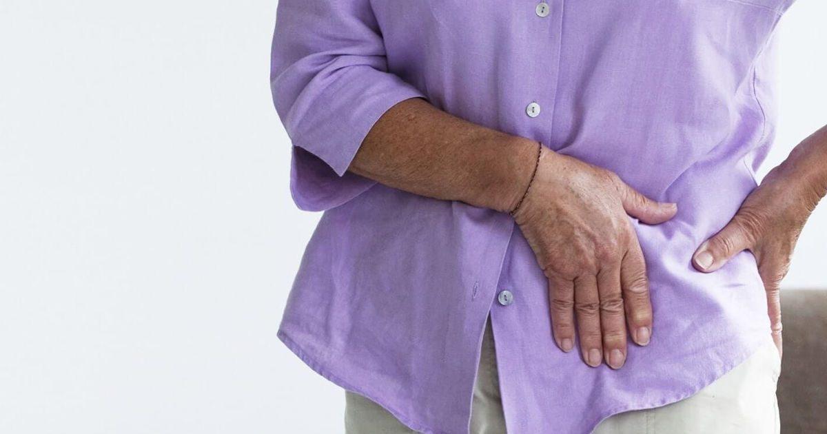 a csípőízület fájdalmának leírása)