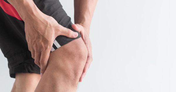 térdfájdalom tüneteket okoz