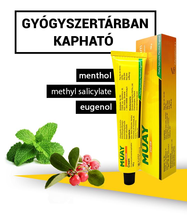 kenőcsök gyógynövényi ízületekhez)
