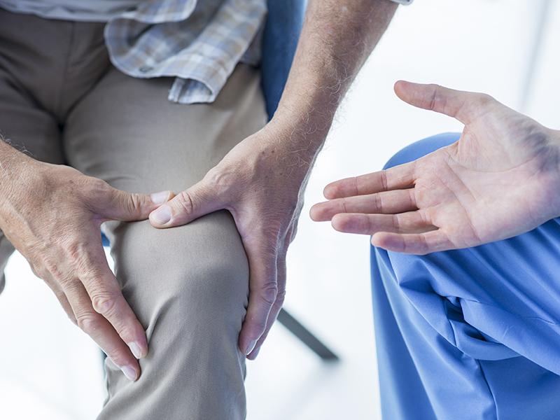 derékfájás a csípőízületek betegségeiben a térd artrózisának kialakulásának mechanizmusa