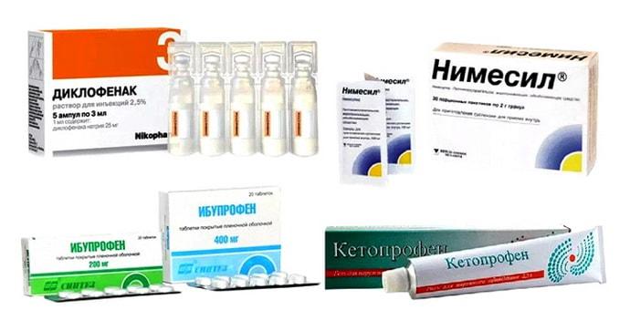 milyen gyógyszer enyhíti a fájdalmat az oszteokondrozisban