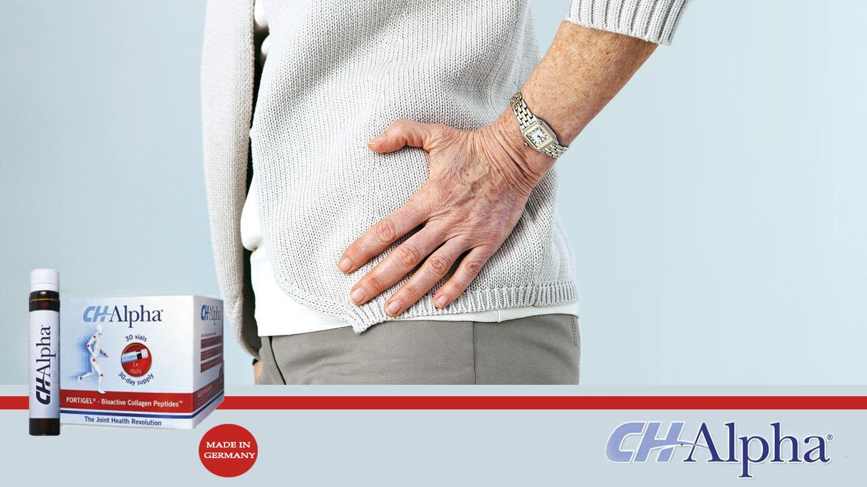 csípőízület súlyos fájdalma