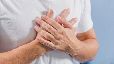 a térdízületek súlyos fájdalma segít)