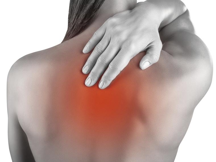 fáj a gerinc és összeroppant minden ízületet