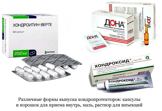 nem szteroid készítmények ízületekhez)