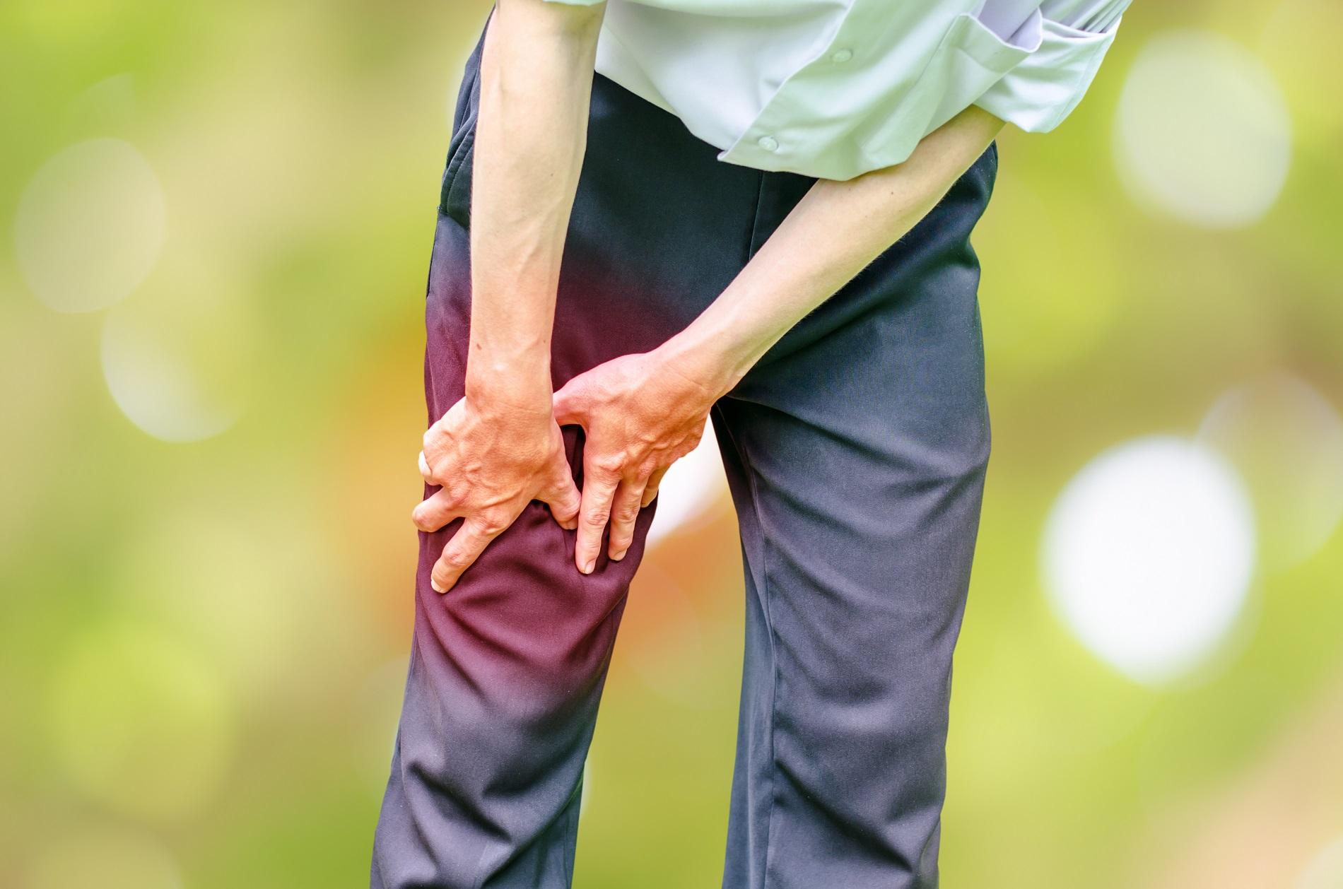fájó térdízület kezelés)