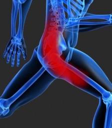 térdízület fájdalom blokk otthoni ízületi kezelés