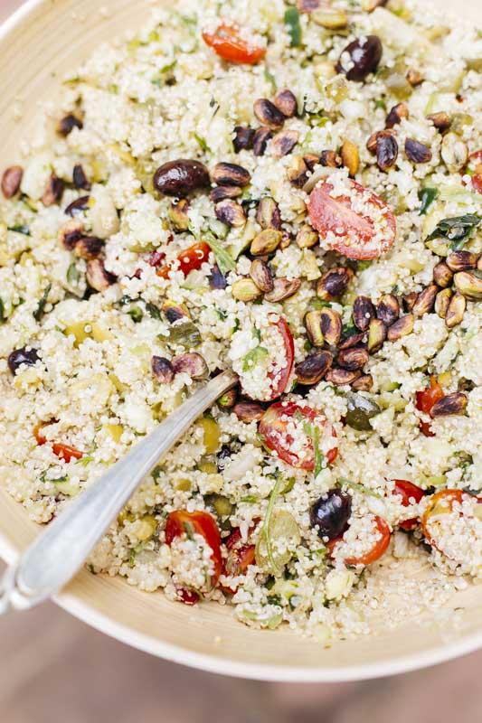 quinoa az ízületi betegségektől)