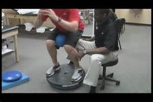a térd mobilitásának helyreállítása