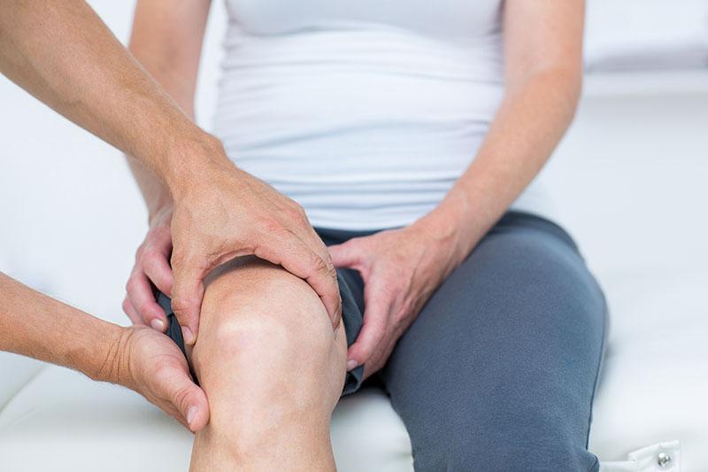 miért fáj a térd ízületei kerékpár után