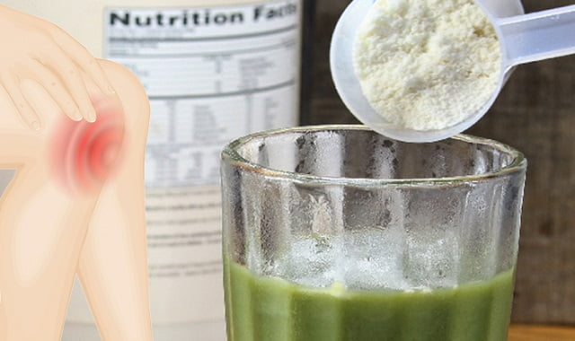 Hogyan inni zselatint az ízületek kezelésére - receptek infúzióhoz, tömörítéshez