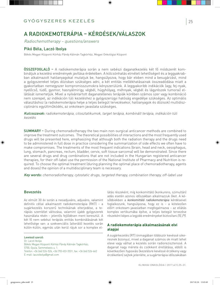 Lézeres arcfiatalítás - Betegtájékoztató