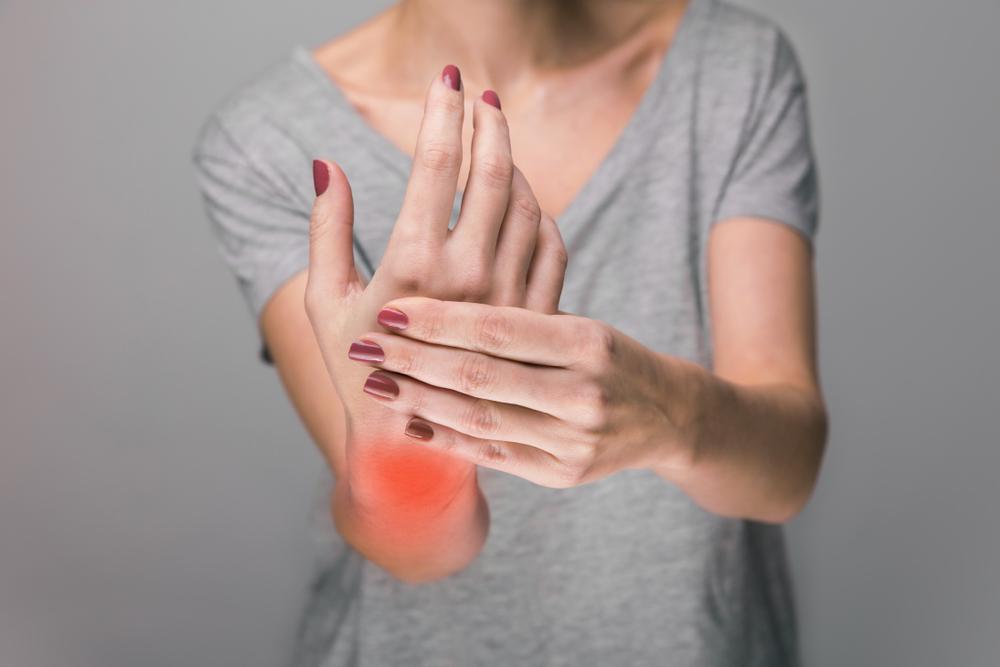 csont- és lábízületi betegség