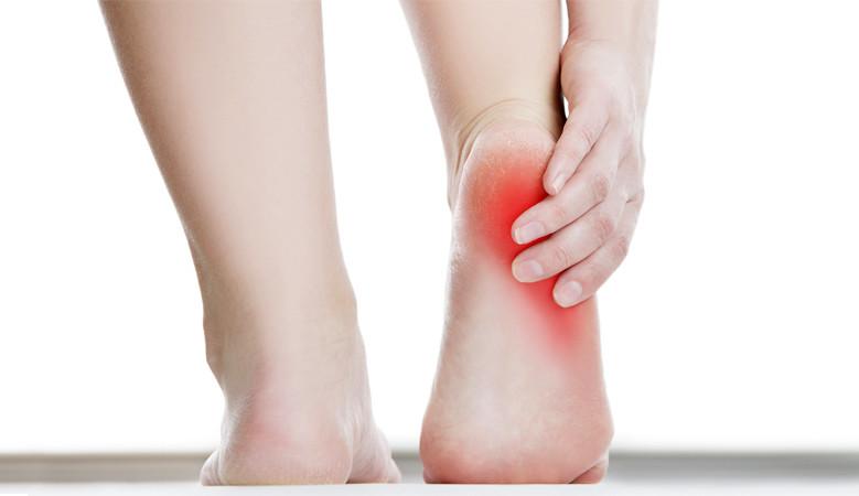 hogyan lehet enyhíteni a lábak ízületeinek gyulladását