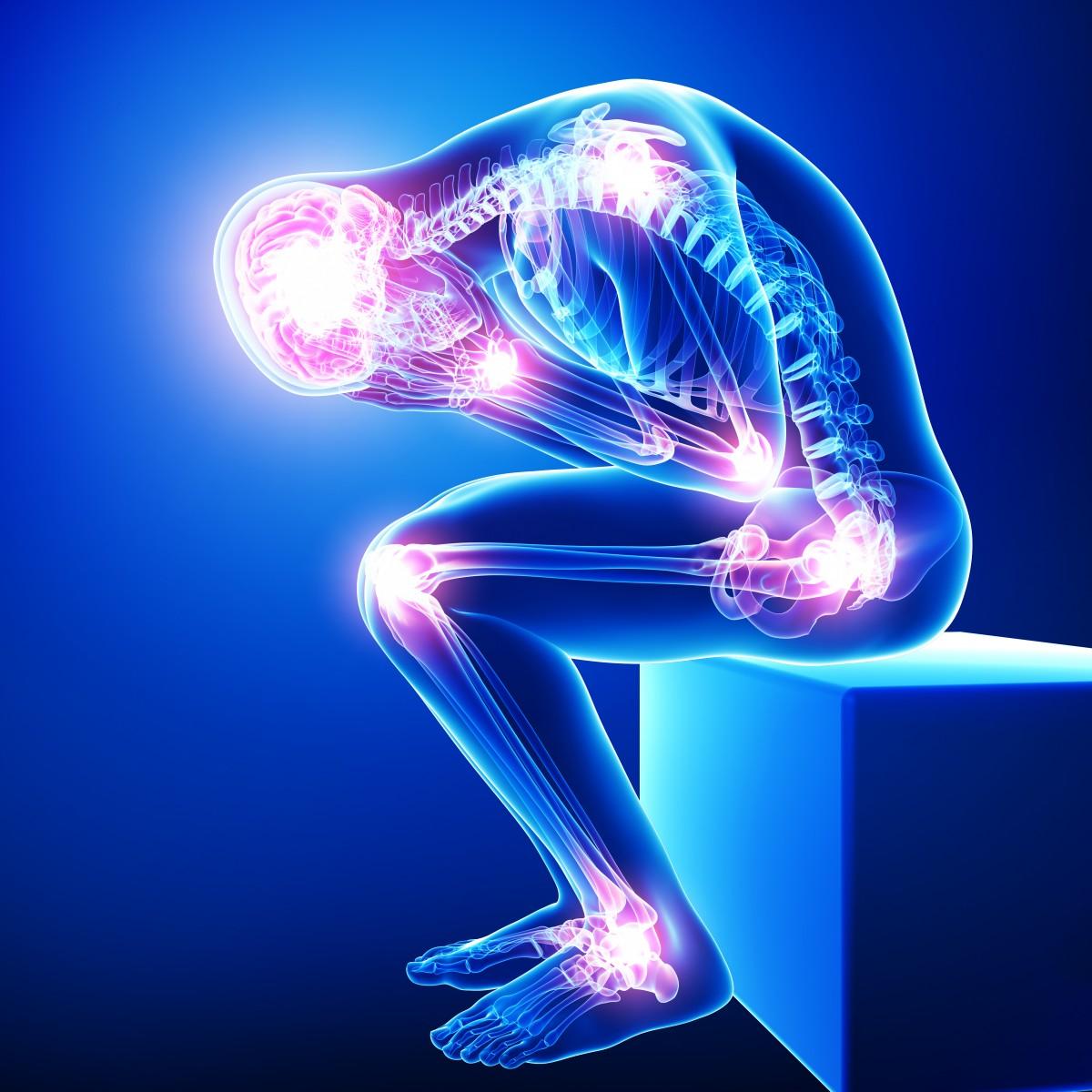 ízületi fájdalom fibromialgia)