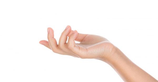 az ujj ízülete pirosra vált és fáj