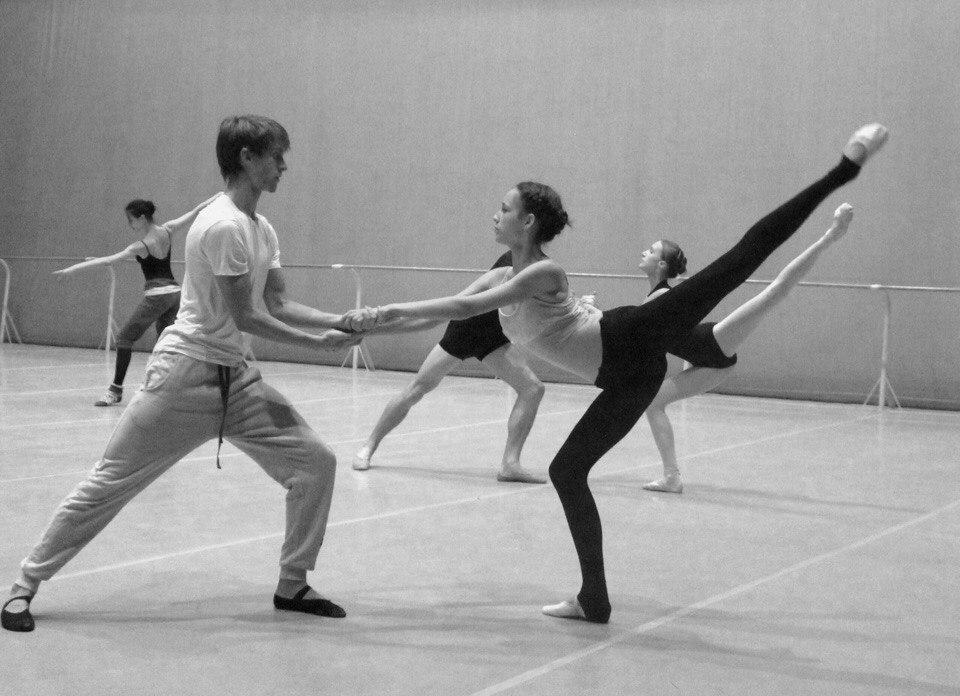 hogyan kezelik a balerinák az ízületeket)