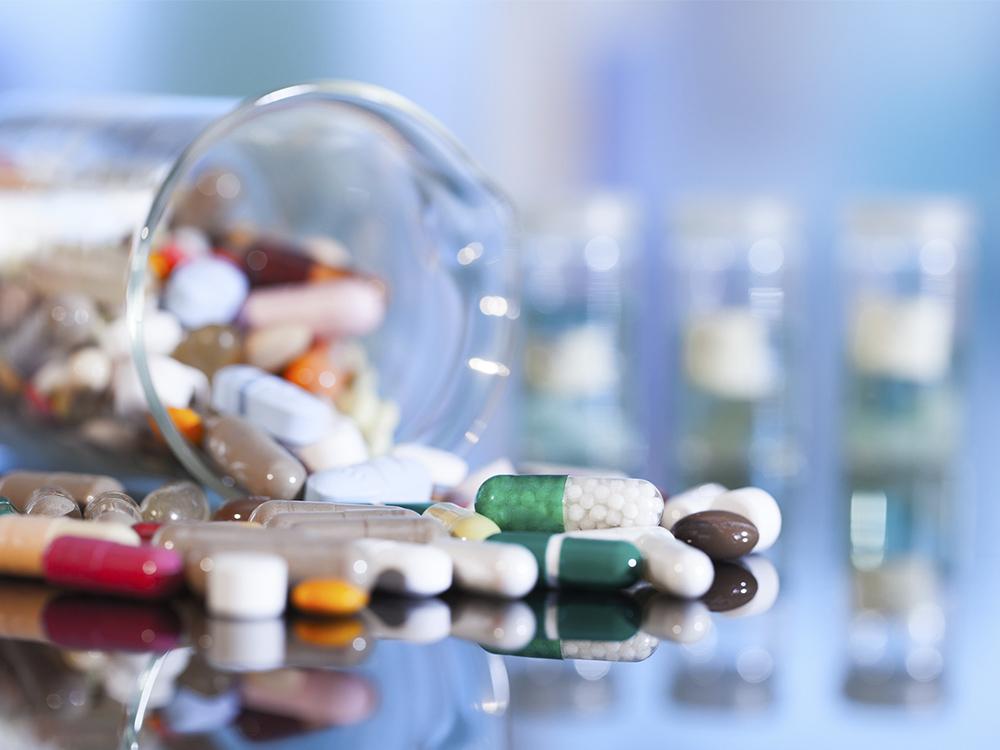 a legjobb közös gyógyszer