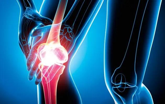 orvos térdízület fájdalom vörös foltok a testben és fájó ízületek
