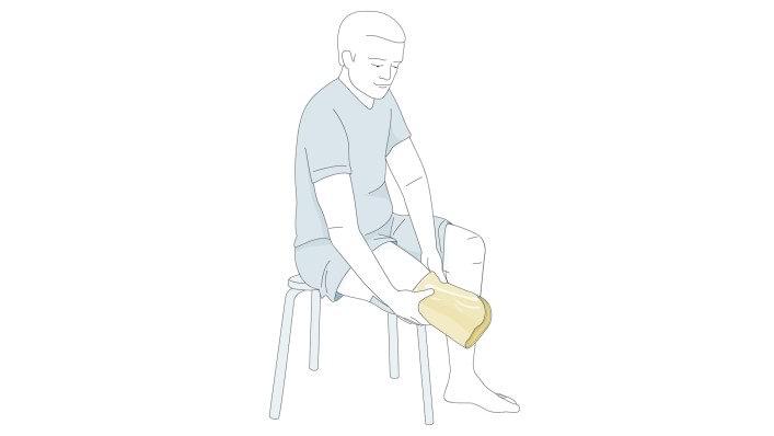 mit kell enni a bokaízület artrózisával)