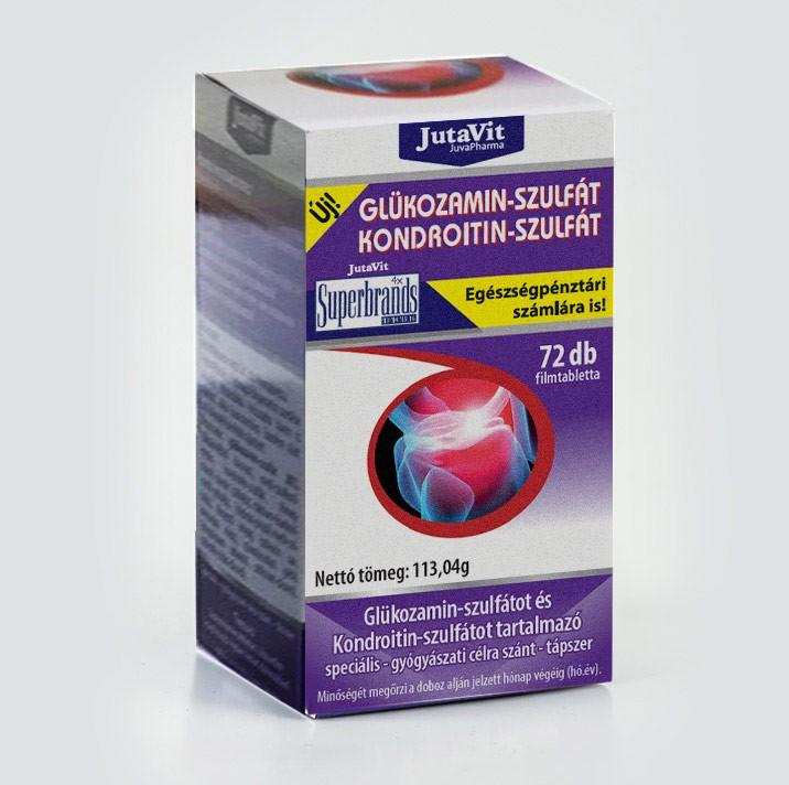 glükózamin-kondroitin és a bőr)
