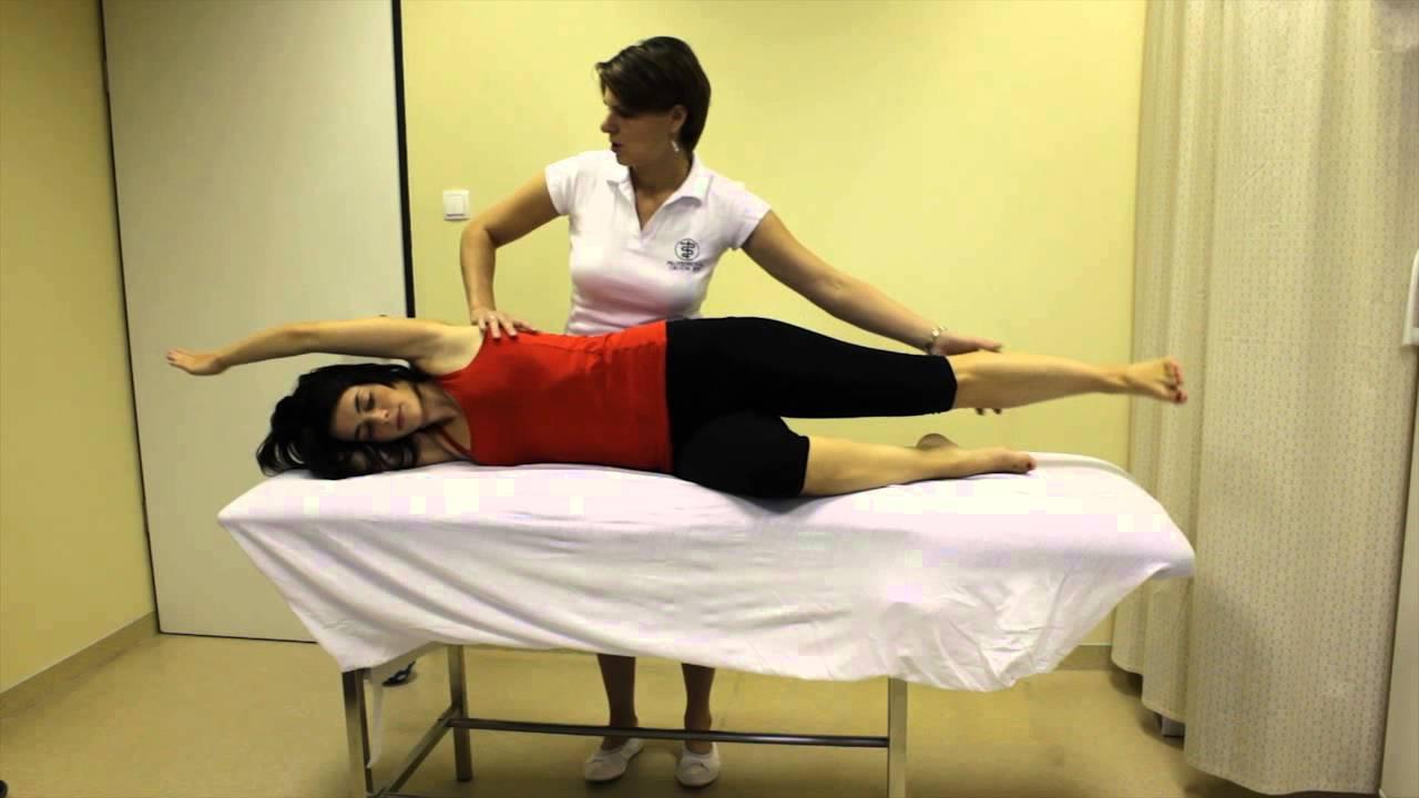 térdízületi kezelés gyakorlatok