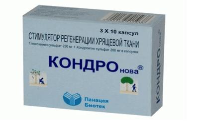 tabletták oszteokondrozishoz