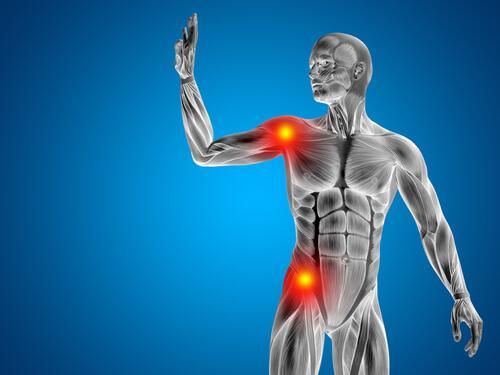 A tüdőben lévő matt üveg okai és tünetei