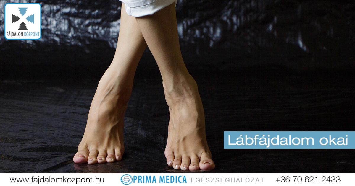 ízületi fájdalom a lábakban éjjel)