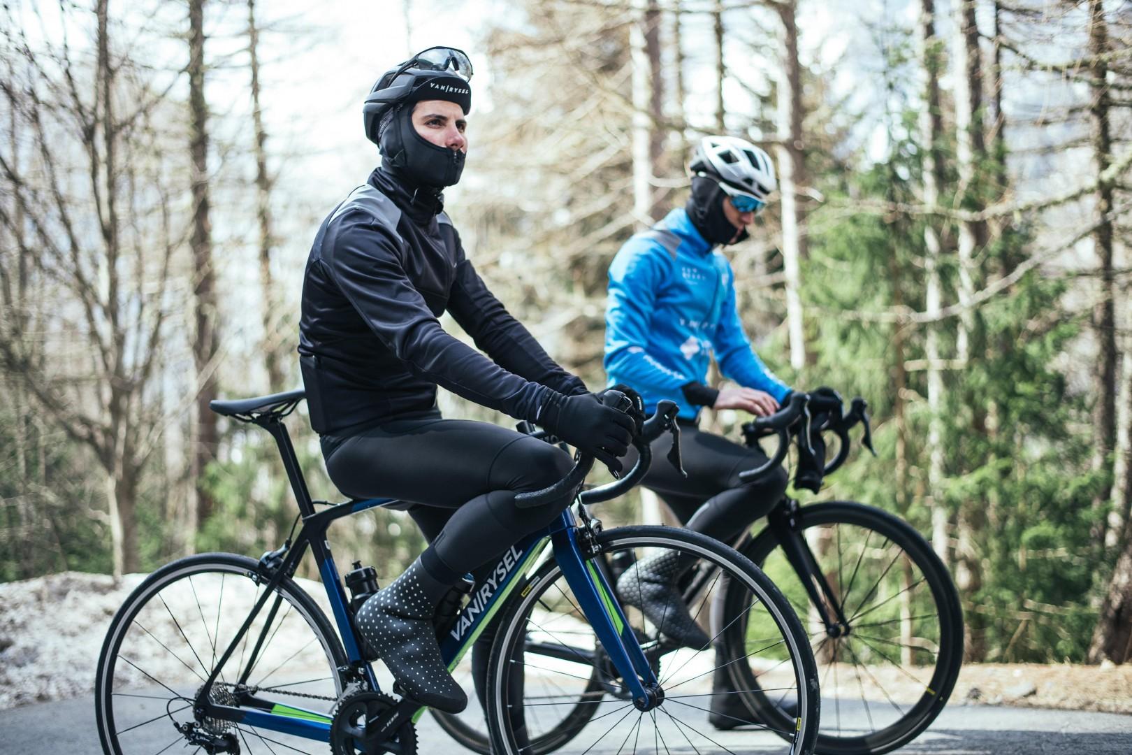 térdízületek és kerékpár