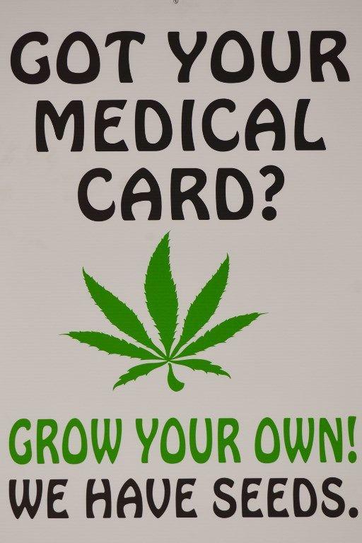 együttes kezelés marihuánával injekciós gyógyszer ízületi fájdalmakhoz