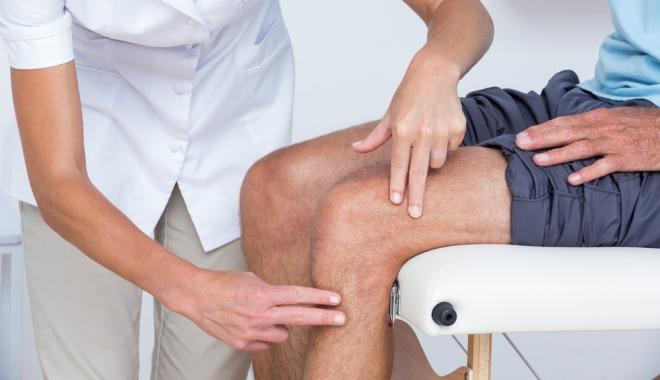 synovitis térdízületi gyulladás a lábízületi gyulladás kezeléséről