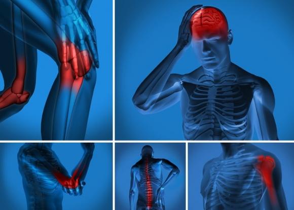 endometriosis és ízületi fájdalmak)