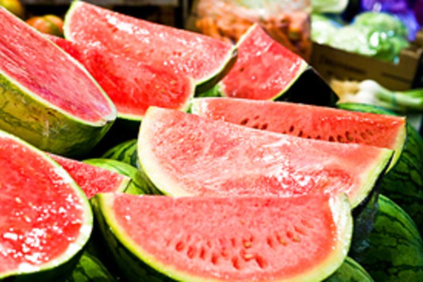 enni görögdinnye fájó ízületek