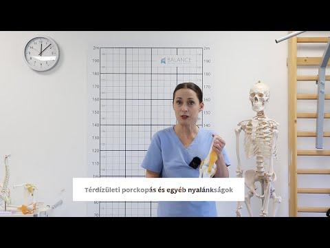 osteoarthritis kezelési szabványok