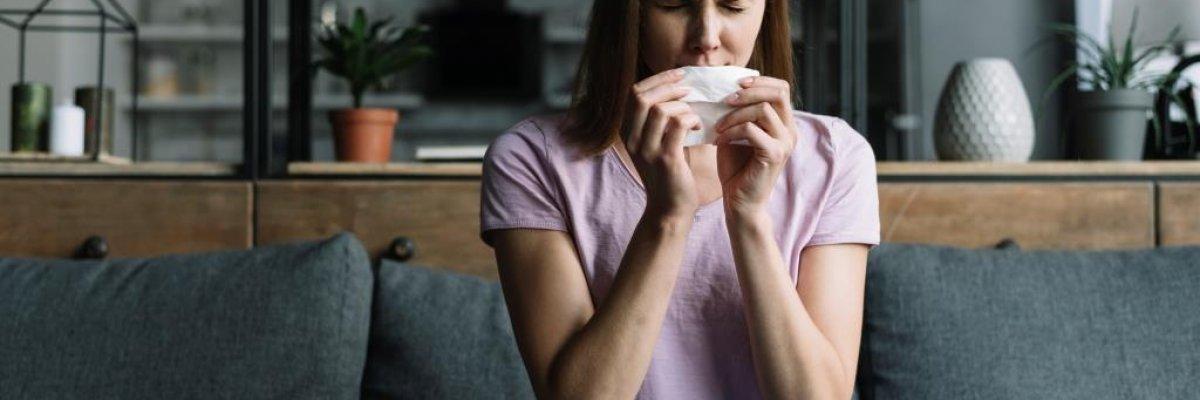 Megfázás vagy influenza? Így különböztetheti meg!