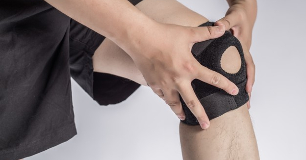 ugrókötél térdízület artrózisával)