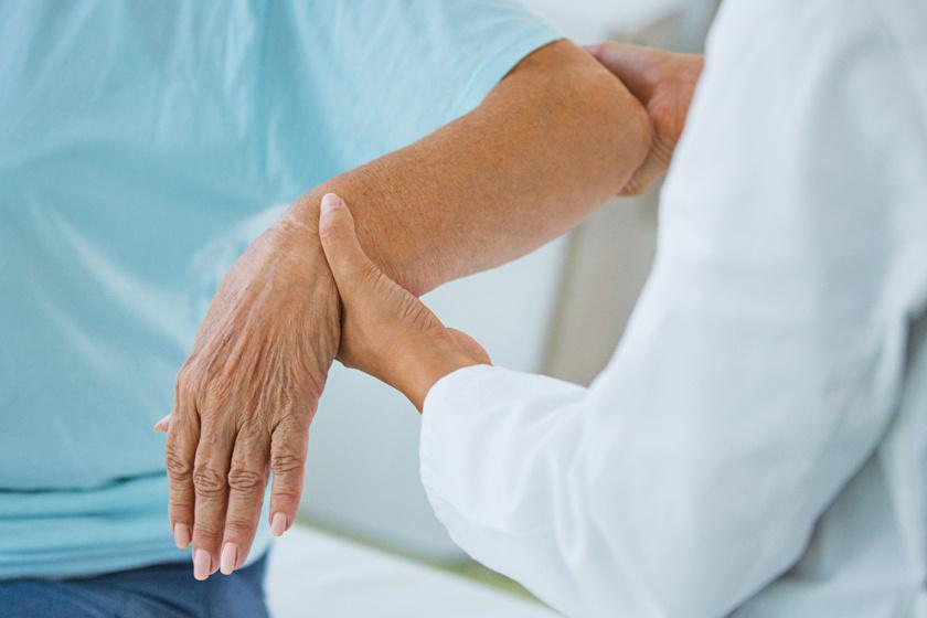 hüvelykujj ízületi fájdalom edzés után
