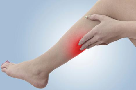Visszértágulat és érszűkület is állhat a lábfájdalom hátterében