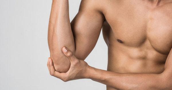 a könyökízület nyirokcsomójának gyulladása argo ízületi kezelés