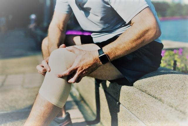 térd séta ízületi betegség