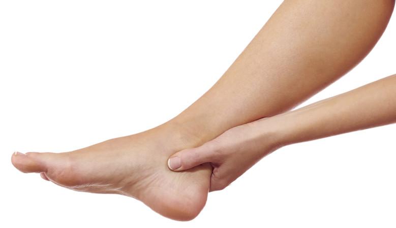 a bokaízület posztraumás ízületi gyulladásának kezelése