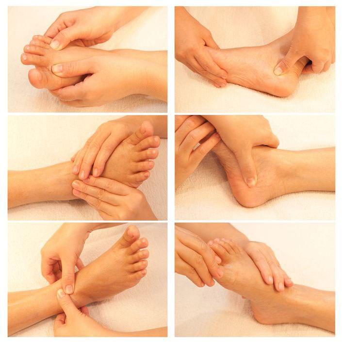 hogyan lehet gyorsan enyhíteni a boka fájdalmát csípő artrózisa 2 fok