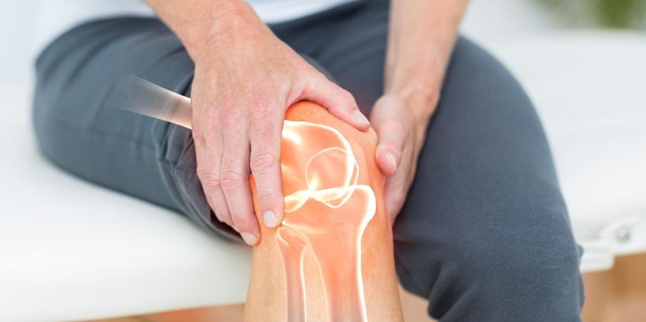 az osteoarthritis kezelése a szögben