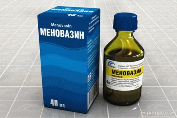 menovazin ízületi fájdalom)