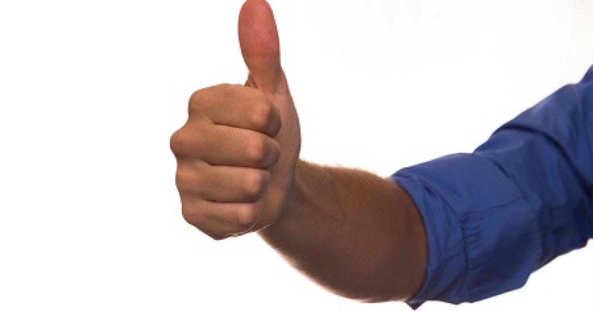 hüvelykujj ízületi gyulladása
