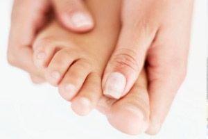 jobb lábujjak zsibbadása